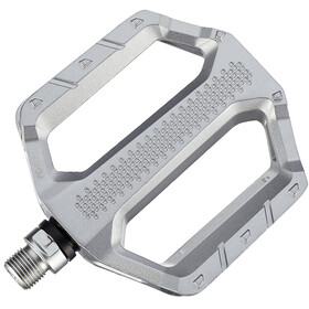Shimano PD-EF202 Flat Pedals silver